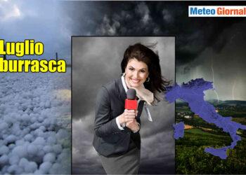 meteo luglio centro meteo europeo avverte burrasca 350x250 - La BURRASCA perfetta nei primi di Luglio. Lo dice anche il Centro Meteo europeo
