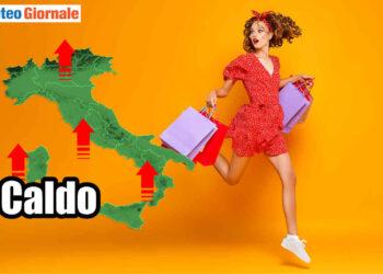 previsione meteo ondate di caldo italia 350x250 - Meteo Italia: monitoraggio ondate di calore