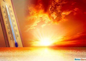 stupenda 350x250 - Meteo e clima che si farà infuocato, temperature destinate a crescere