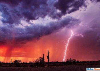 AdobeStock 252324847 350x250 - Le previsioni meteo per domani, 15 luglio. Irrompono TEMPORALI, ecco dove