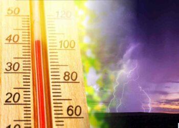 appuntamento 350x250 - Meteo e clima che si farà infuocato, temperature destinate a crescere