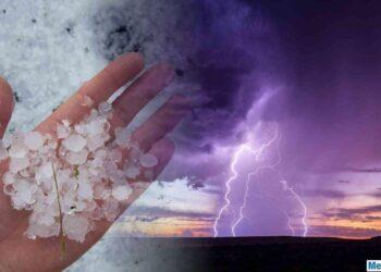 boom 350x250 - Sconquasso meteo imponente: POTENTI TEMPORALI scalzeranno la bolla africana