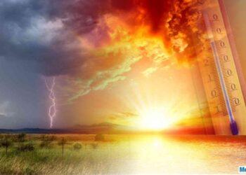caldo via 350x250 - BREAK meteo d'Estate decisamente POTENTE