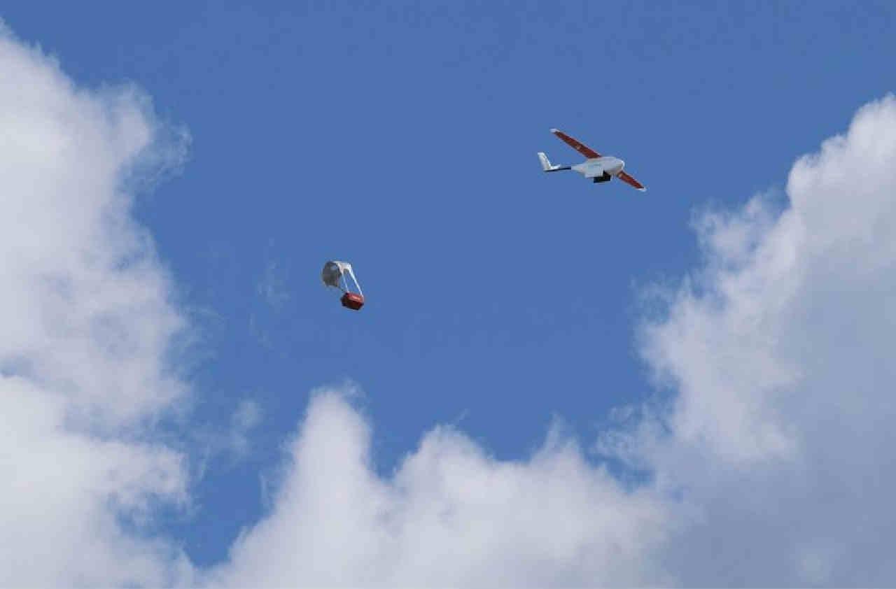droni previsioni meteo - L'importanza dei DRONI nelle previsioni meteo