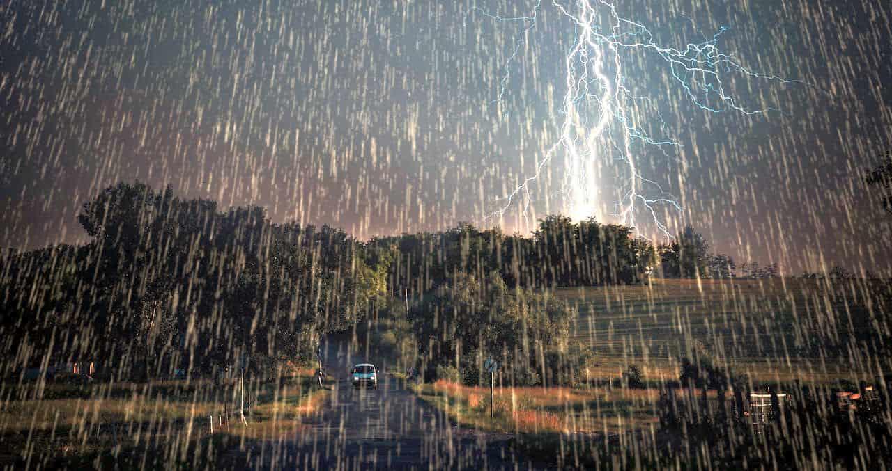 meteo 04483 - METEO e lo stop d'ESTATE in pieno luglio! Crisi che accadono di frequente