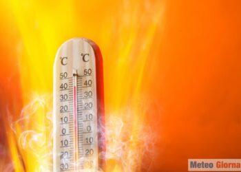 AdobeStock 86007698 350x250 - Meteo Italia, prossimamente ancora oltre i 42 gradi