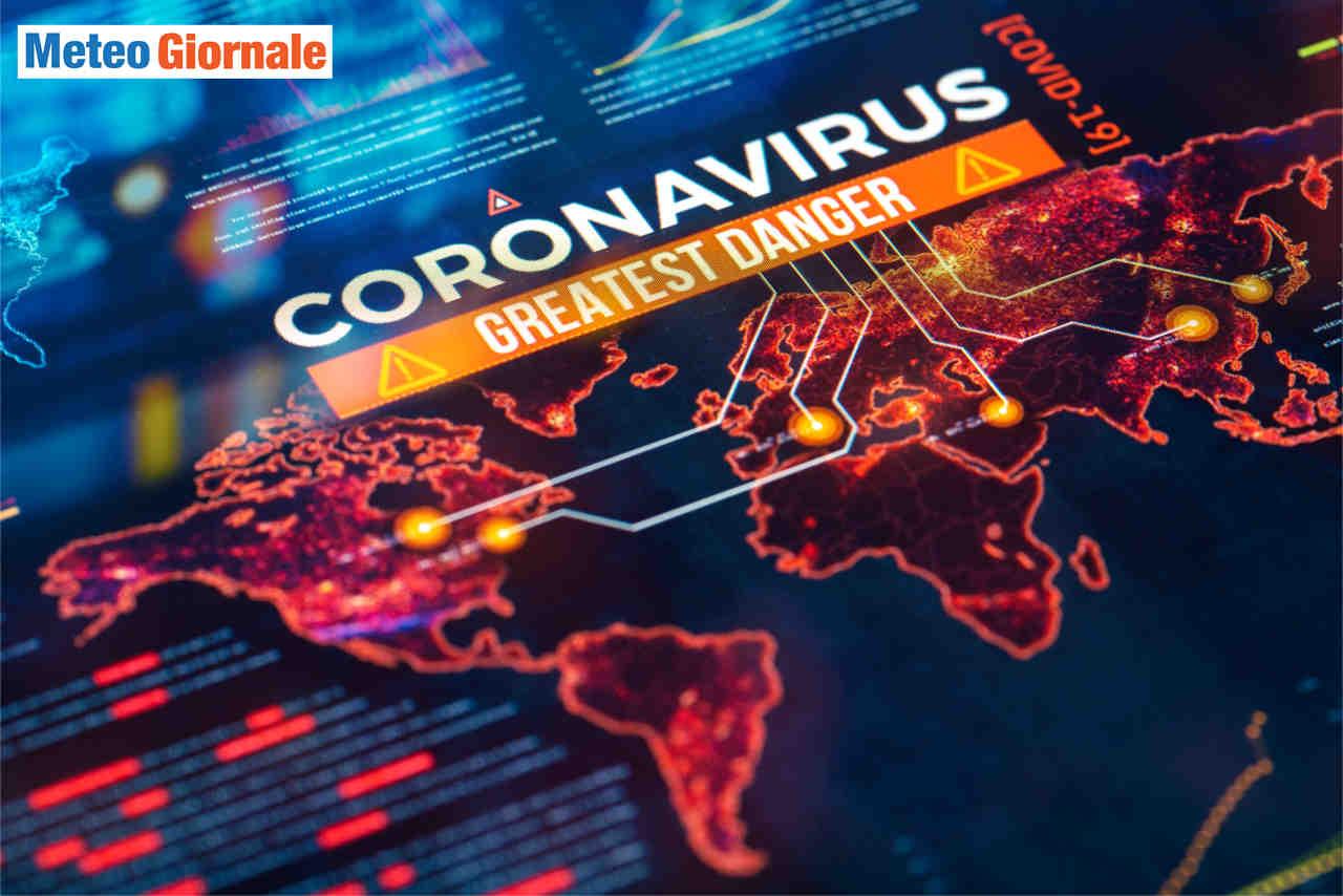 covid italia bollettino 15 agosto 2020 - Covid 19 Italia, dati 15 Agosto: salita inarrestabile