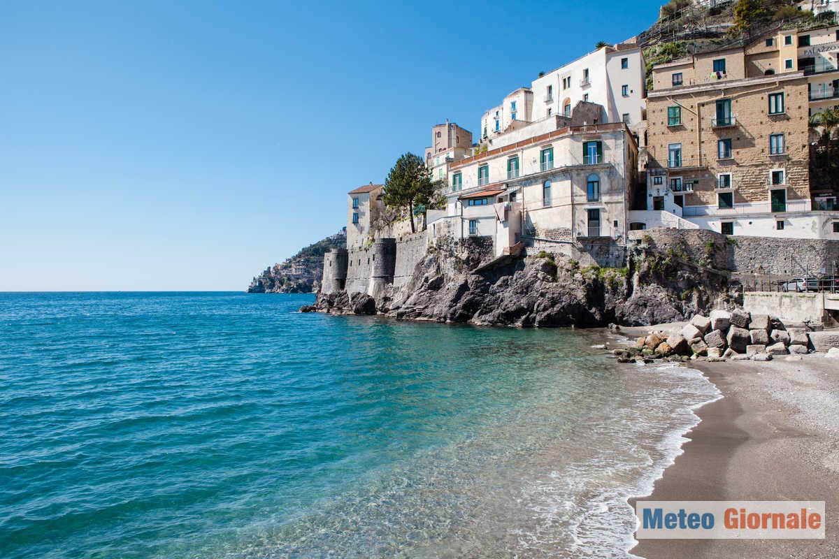 iStock 1140303097 - Meteo Ferragosto, foto esclusive d'ITALIA al mare