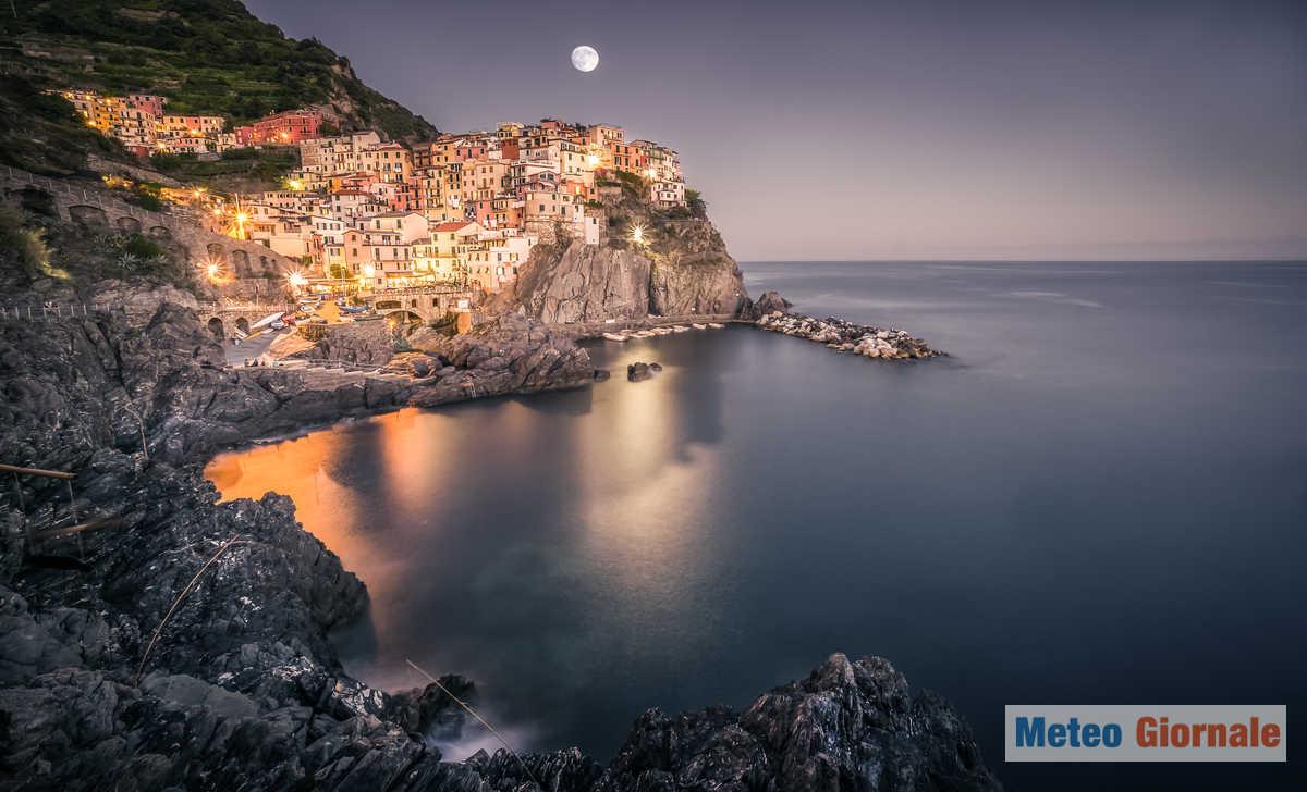 iStock 1140665767 - Meteo Ferragosto, foto esclusive d'ITALIA al mare