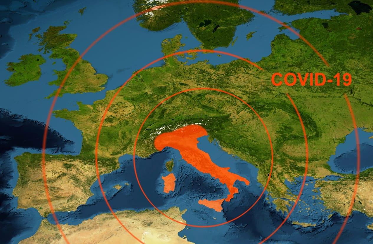 iStock 1210199251 - Italia COVID 19, impennata senza limiti. Tra fine mese ed i primi di settembre novità
