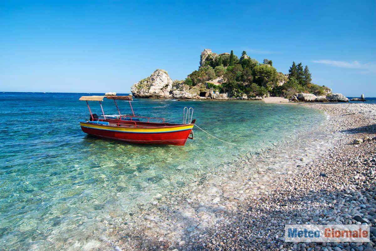 iStock 157405735 - Meteo Ferragosto, foto esclusive d'ITALIA al mare