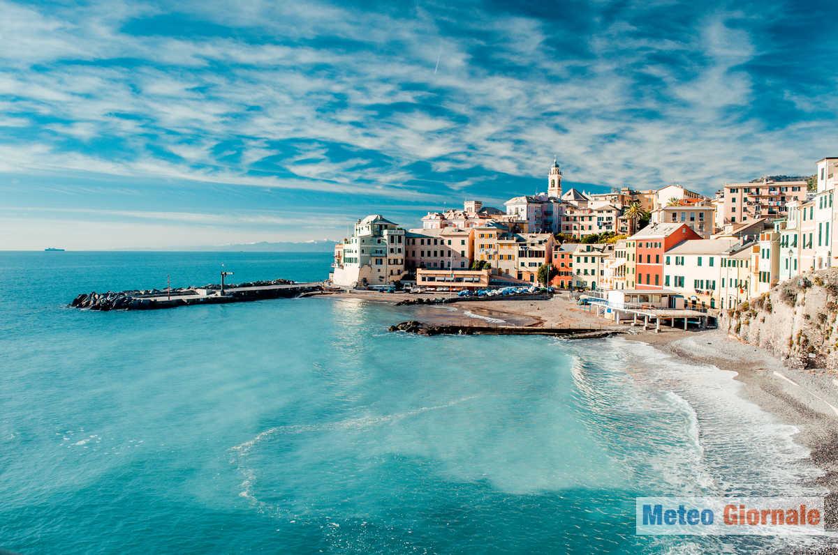 iStock 163739027 - Meteo Ferragosto, foto esclusive d'ITALIA al mare