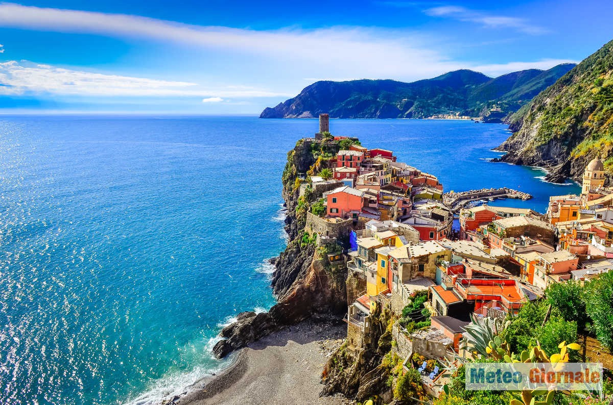 iStock 483559977 - Meteo Ferragosto, foto esclusive d'ITALIA al mare