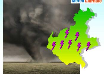 meteo veneto temporali estremo e tornado 350x250 - Meteo estremo: il furioso TORNADO in Brianza