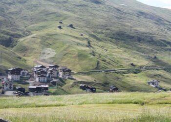 trre palle livigno 350x250 - Trepalle, il posto più freddo d'Italia. Zero gradi anche d'Estate. Video