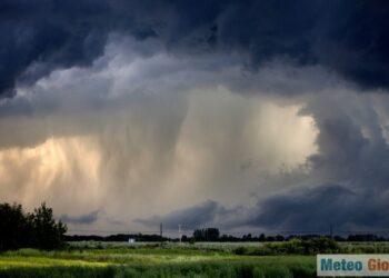 AdobeStock 191779478 350x250 - Ecco dove pioverà di più nei prossimi giorni. Rischio nubifragi elevato