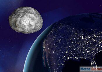 AdobeStock 90120252 350x250 - Asteroide gigantesco sta per sfiorare la Terra. I rischi d'impatto