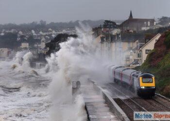 iStock 835998568 350x250 - Il rischio di uragani nel Mediterraneo è in aumento