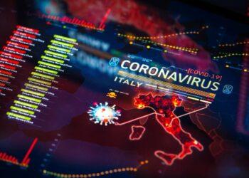 mag1 11 1 350x250 - Coronavirus il motivo della perdita dell'olfatto