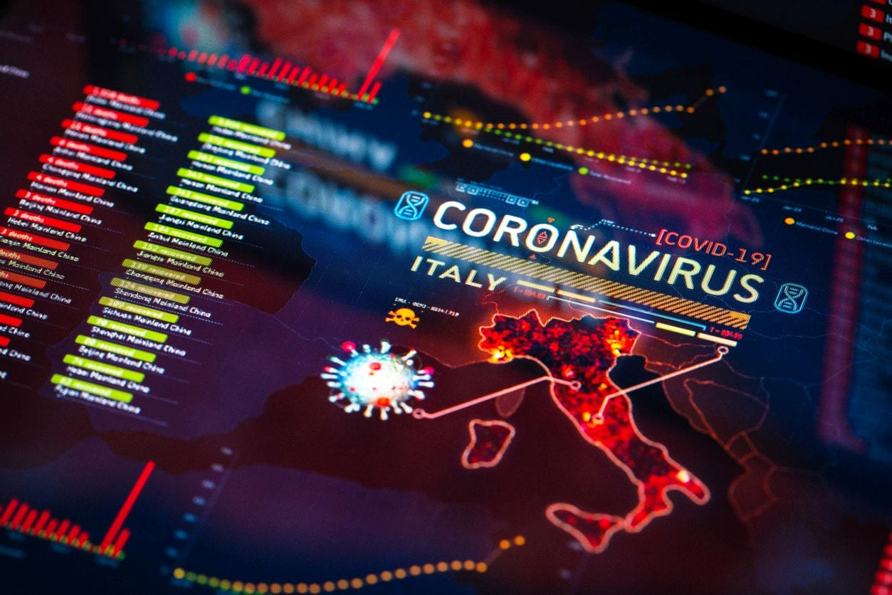 mag1 11 1 - Coronavirus: aumentano ancora i contagi, mai così tanti dal 2 maggio