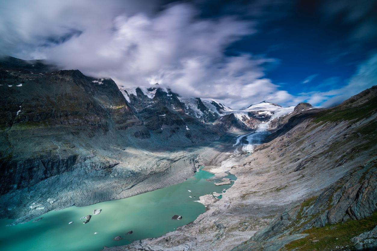 mag1 39 - Laghi glaciali ultimi 30 anni: la morte in diretta del freddo