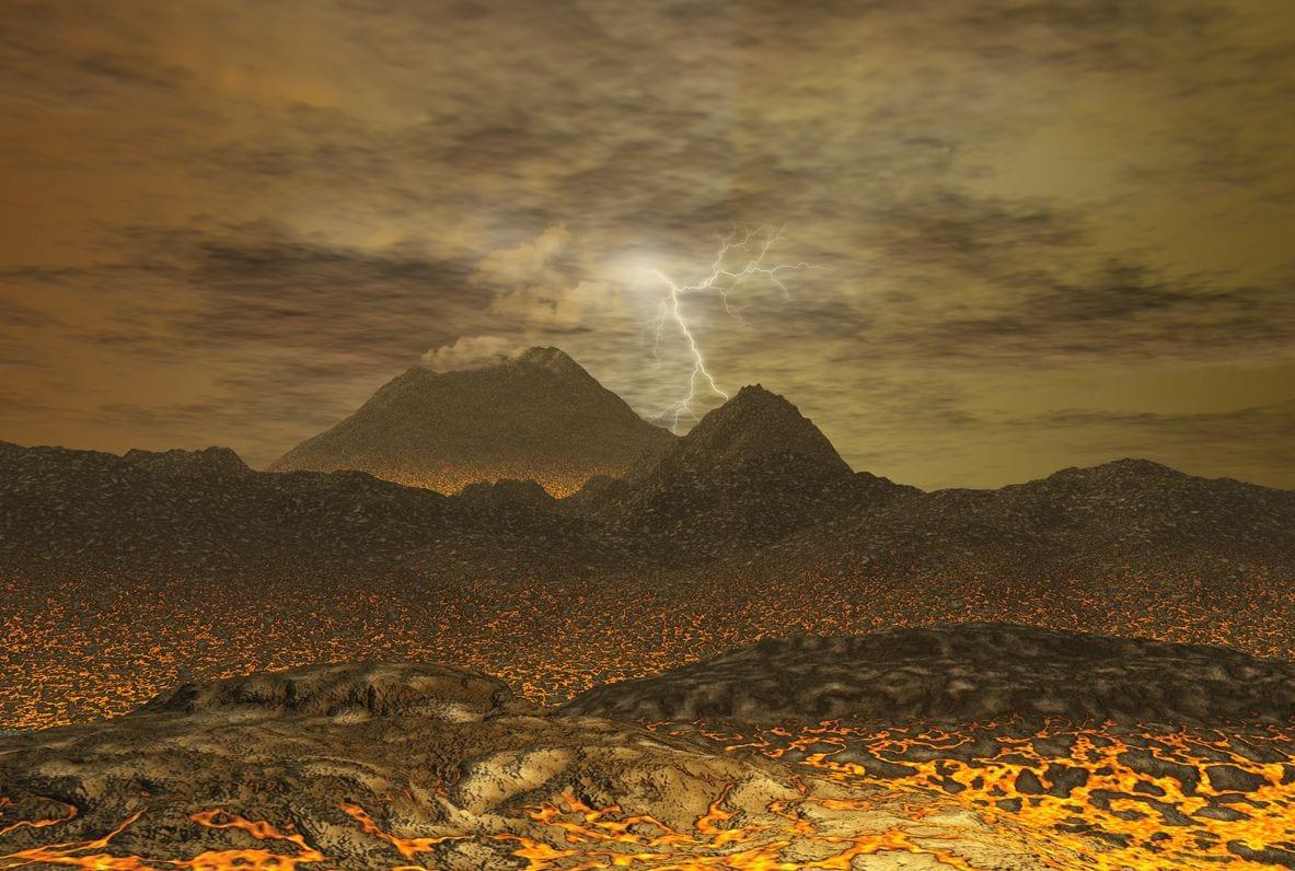 mag1 45 - Sensazionale scoperta: su Venere potrebbe esserci vita!