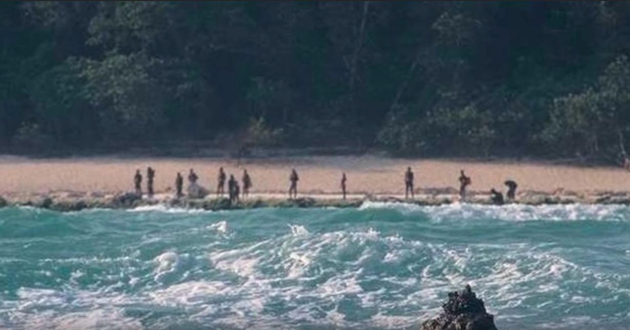 mag1 51 - L'ultima isola preistorica dove è vietato andare. Quale segreto nasconde?