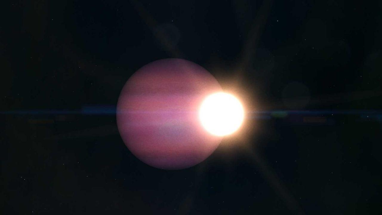 mag1 57 - Scoperto pianeta intatto vicino a nana bianca. Potrebbe ospitare vita