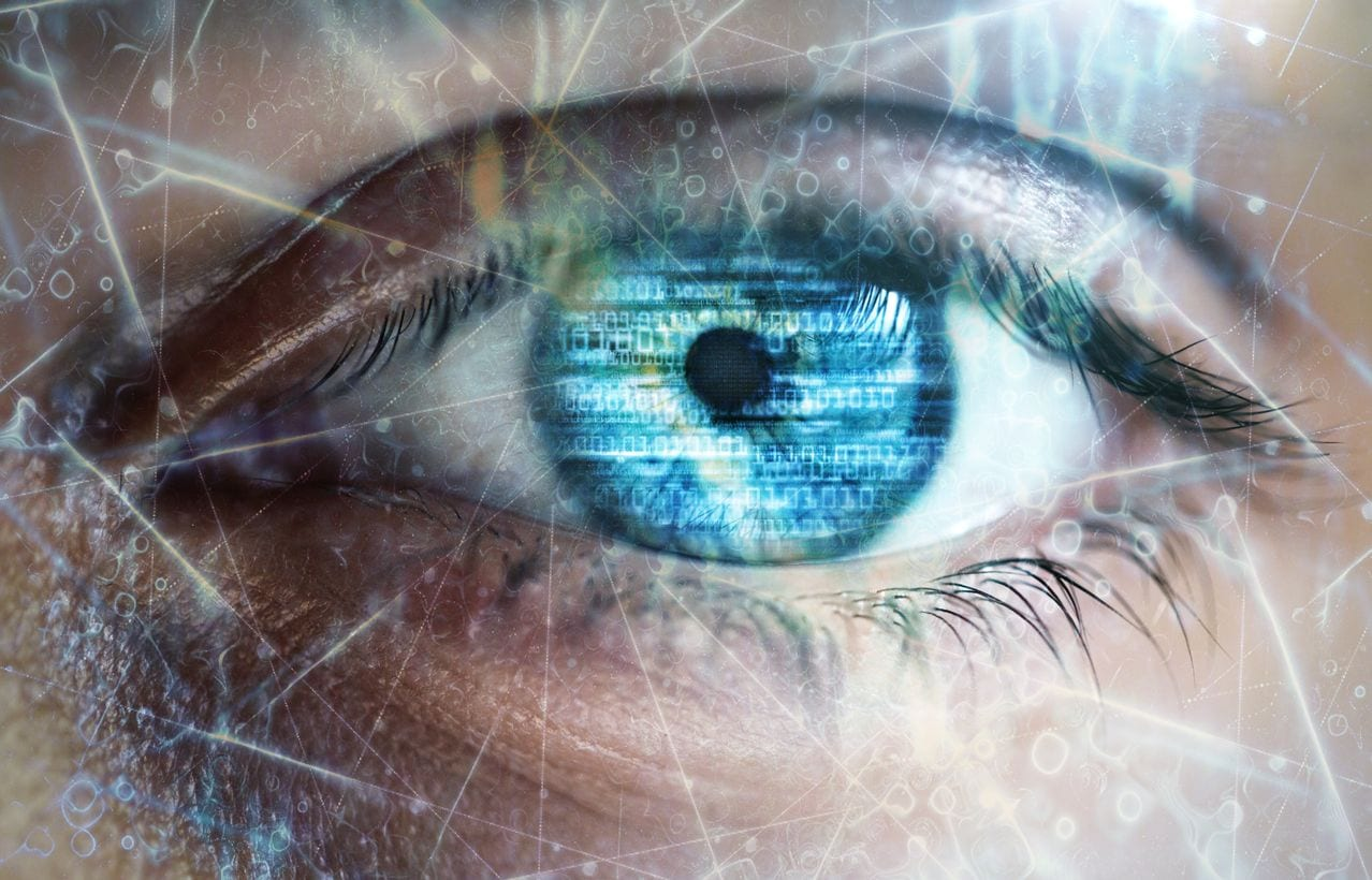mag1 69 - Ridare la vista ai non vedenti? Sarà possibile con l'occhio bionico