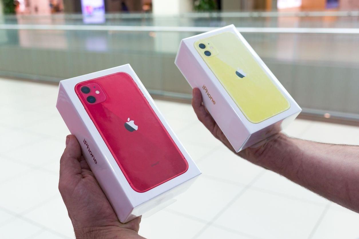 mag1 7 1 - Ecco Apple iPhone 12 in arrivo: vi sveliamo i suoi segreti