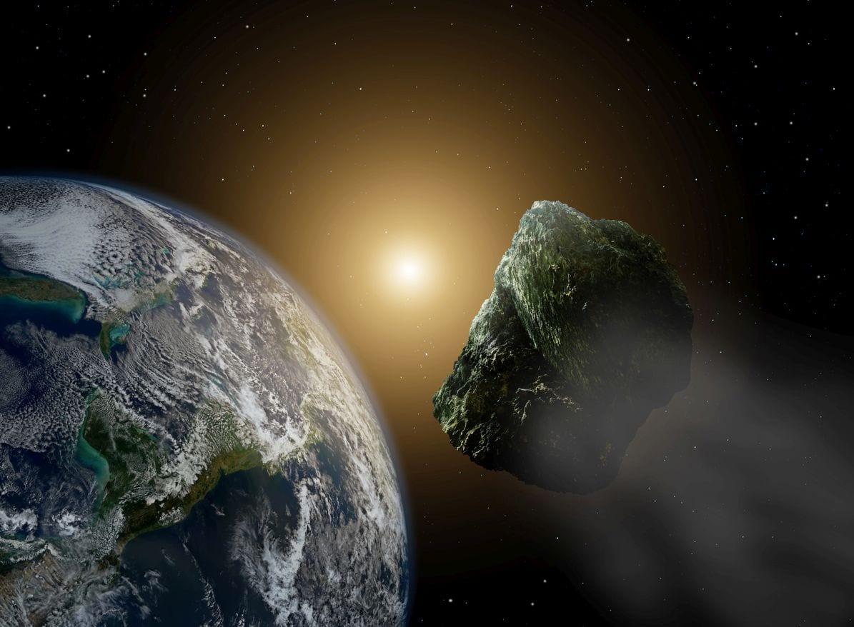 mag1 87 - Minerali dallo Spazio, la Cina apre una nuova frontiera