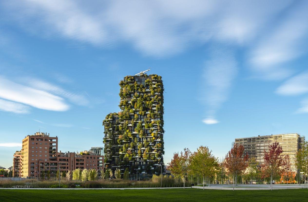 mag1 90 - Città circolari: è Milano la più virtuosa in Italia