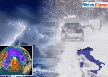 meteo invernale molto rigido 350x250 - Rischiamo l'Inverno strong. Meteo burrascoso, oppure no