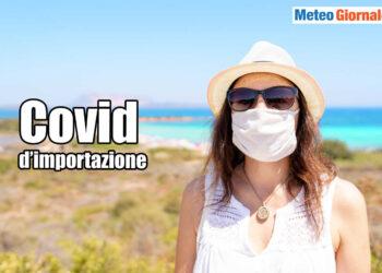 sardegna covid 350x250 - Coronavirus il motivo della perdita dell'olfatto