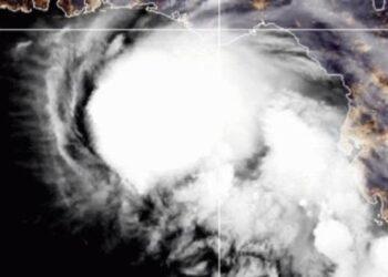 tropical storm sally 5a 091420 350x250 - Uragano Sally sul Golfo del Messico, impatto imminente verso New Orleans