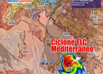vai 350x250 - Il rischio di uragani nel Mediterraneo è in aumento
