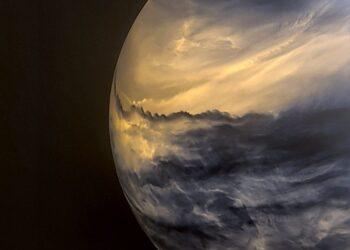 venus 350x250 - Sensazionale scoperta: su Venere potrebbe esserci vita!
