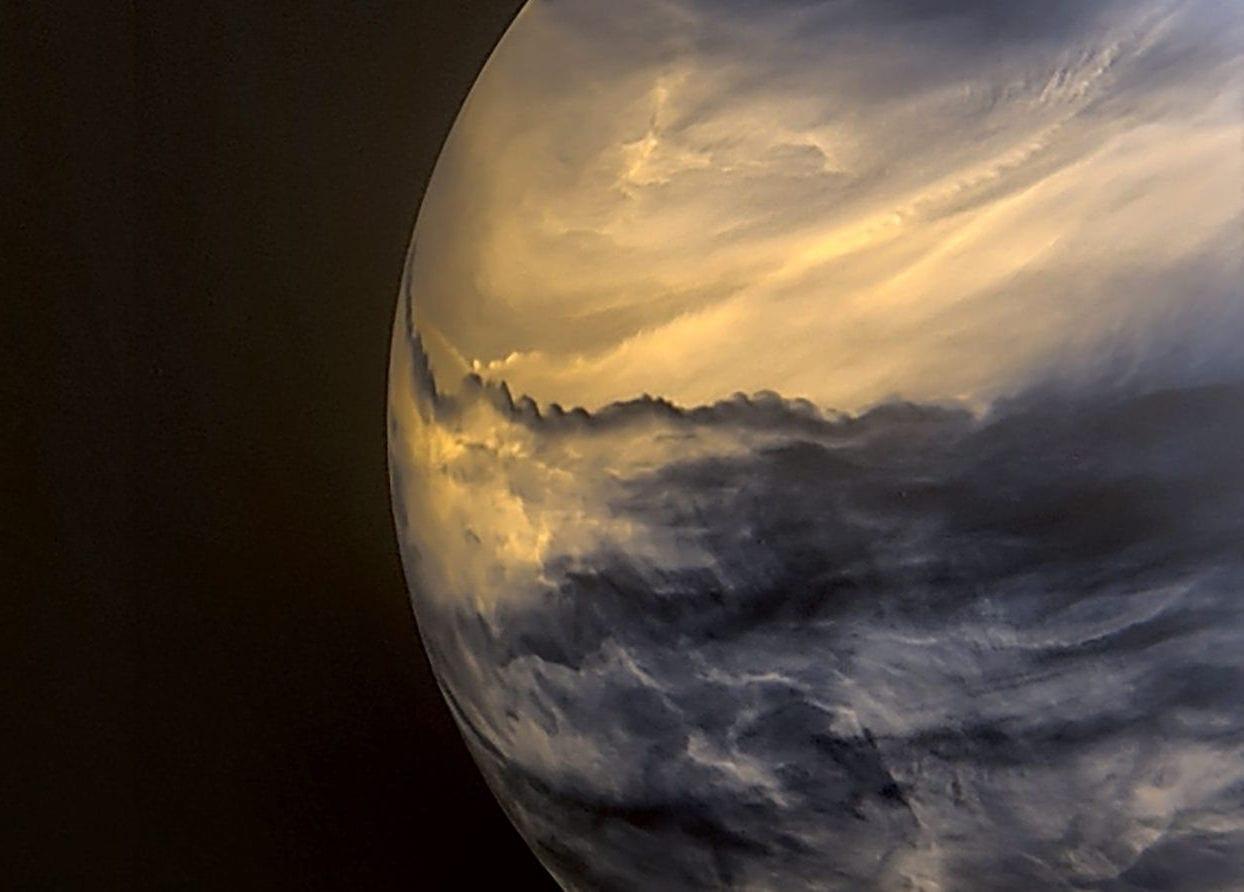 venus - Incredibili indizi di vita su Venere. Trovate tracce di gas in atmosfera