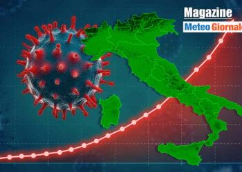 lockdown italia contagi covid aumento 350x250 - COVID, cronaca di un disastro annunciato