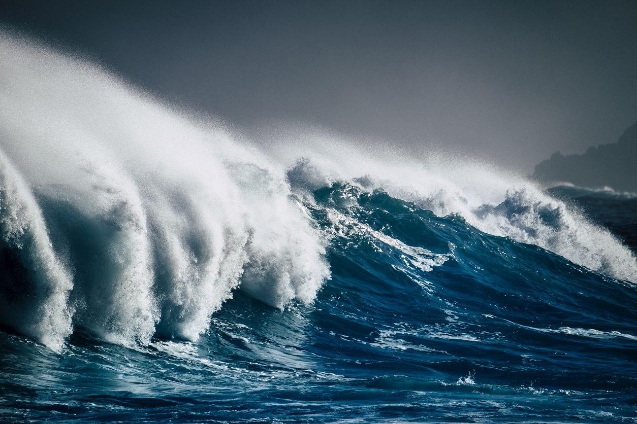 mag1 6 - Energia dal mare. Con i cambiamenti climatici sarà un vero business