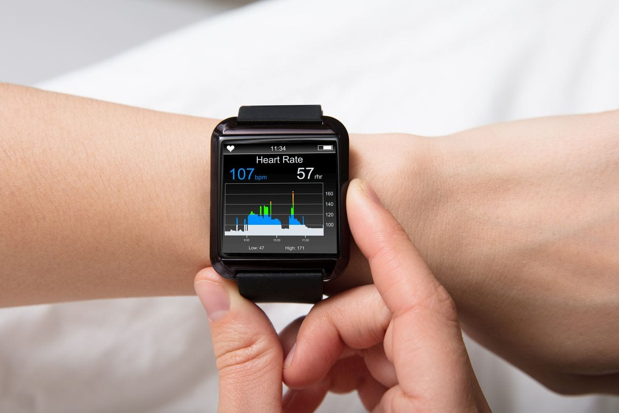 mag1 - Apple Watch e Amazon Helo, c'era una volta l'orologio