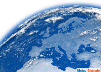 Il riscaldamento globale sta impattando anche le profondità oceaniche