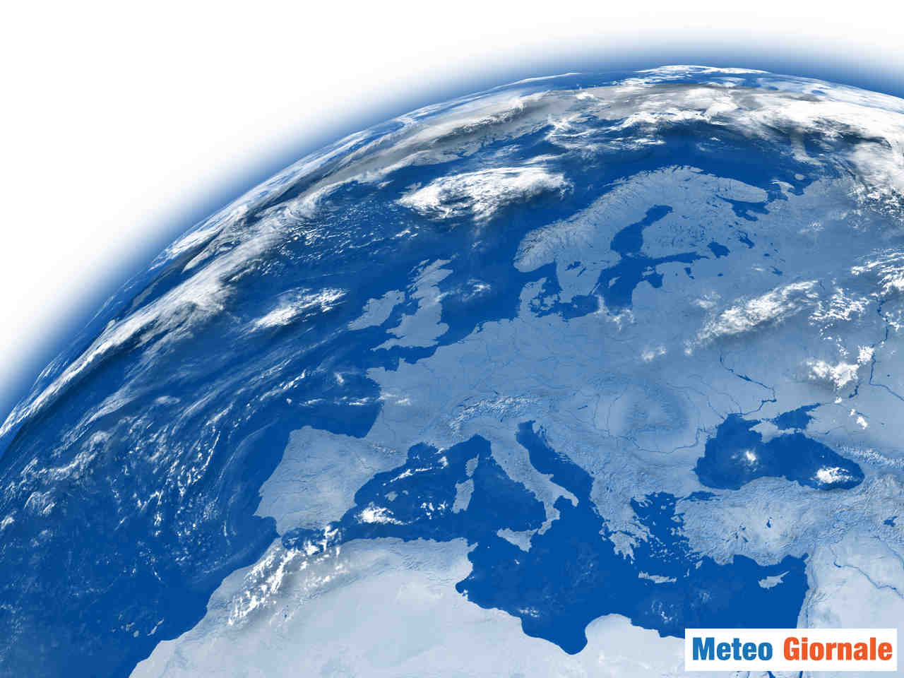 meteo giornale 00042 - Riscaldamento globale impatta le profondità oceaniche. Significato