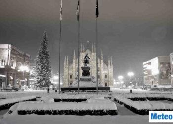 meteo giornale 00349 350x250 - Meteo sino 11 Marzo: STOP Primavera precoce, INVERNO irrompe su Italia