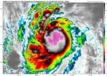 super uragano
