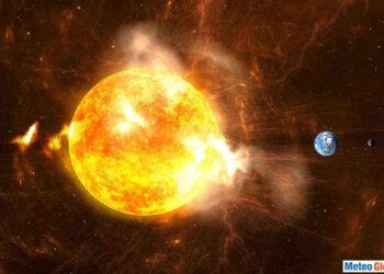 Tempeste solari, fenomeno affascinante ma pericoloso