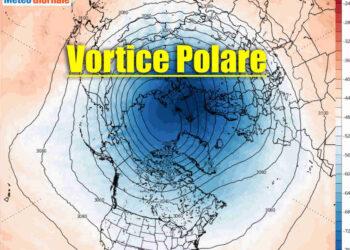 Previsione a livello della stratosfera per la prossima settimana attorno al 17/18 Novembre