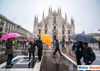 Nuovi fiocchi possibili a Milano