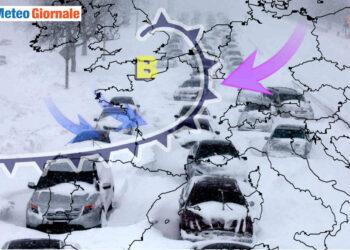 meteo invernale come vecchi tempi 350x250 - Sarà un INVERNO senza pace