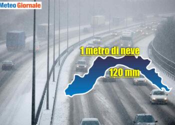 Meteo Liguria.